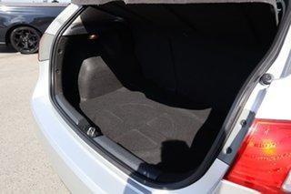 2011 Kia Cerato S Hatchback.