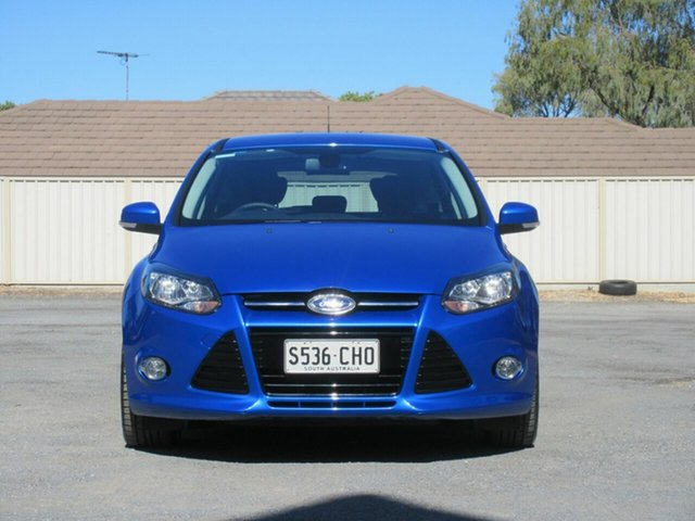 Used Ford Focus Sport, Enfield, 2014 Ford Focus Sport Hatchback
