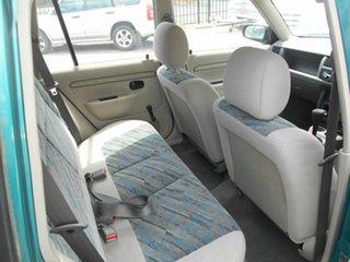 1997 Mazda 121 Metro Hatchback.