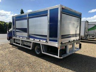 2016 Hino 300 Truck.