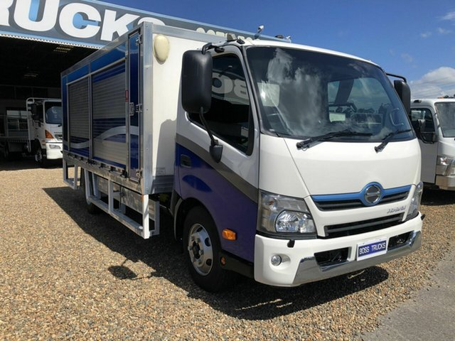 Used Hino 300, Rocklea, 2016 Hino 300 Truck
