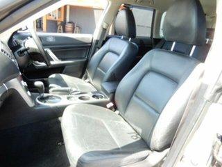 2008 Subaru Outback AWD Wagon.