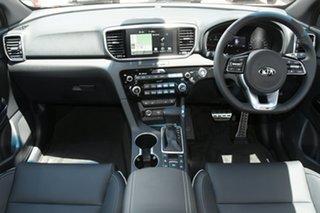 2020 Kia Sportage Wagon.