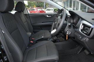 2020 Kia Rio Hatchback.