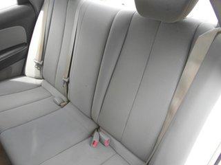 2007 Hyundai Elantra SX Sedan.