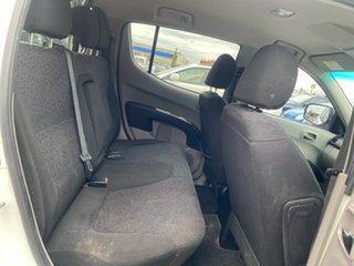 2011 Mitsubishi Triton GLX-R (4x4) Double Cab Utility.