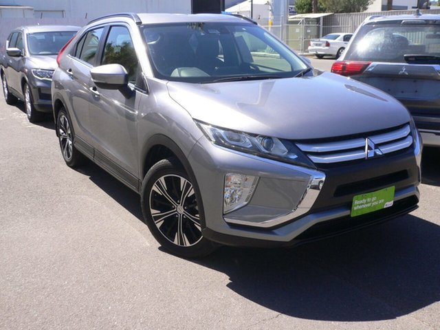 Used Mitsubishi Eclipse Cross ES 2WD, St Marys, 2019 Mitsubishi Eclipse Cross ES 2WD Wagon