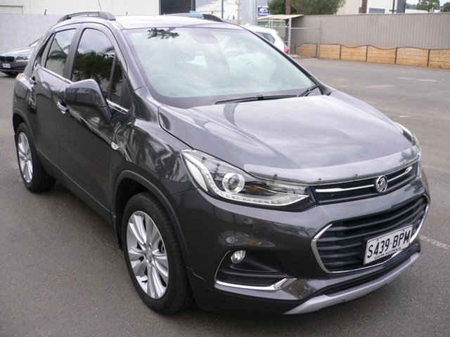Used Holden Trax LT, St Marys, 2017 Holden Trax LT Wagon