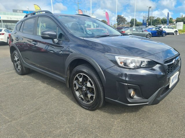 Used Subaru XV 2.0i-L Lineartronic AWD, Warrnambool East, 2018 Subaru XV 2.0i-L Lineartronic AWD Wagon