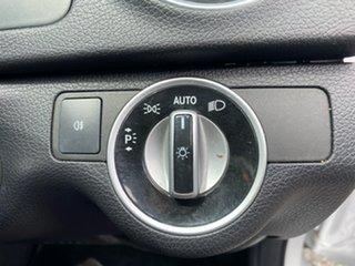 2011 Mercedes-Benz C200 Avantgarde BE Sedan.