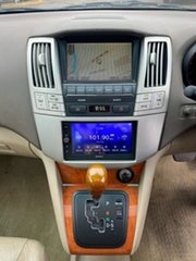 2004 Lexus RX330 Sports Wagon.
