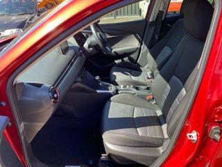 2017 Mazda CX-3 Maxx (AWD) Wagon.