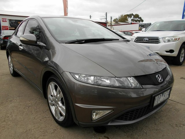 Discounted Used Honda Civic SI, Werribee, 2011 Honda Civic SI Hatchback