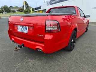 2011 Holden Ute SS V Utility.