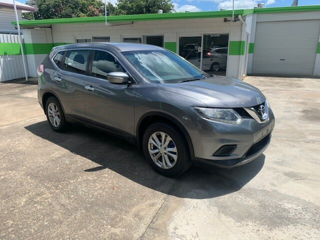 Used Nissan X-Trail 7 SEATER, Casino, 2016 Nissan X-Trail 7 SEATER Wagon