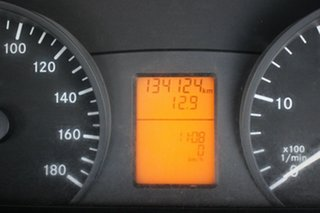 2007 Mercedes-Benz Sprinter 315CDI MWB Cab Chassis.
