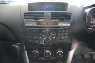 2014 Mazda BT-50 XTR Utility.