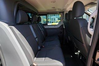 2020 Renault Trafic L2 LWB Crew Lifestyle (125kW) Crew Van.