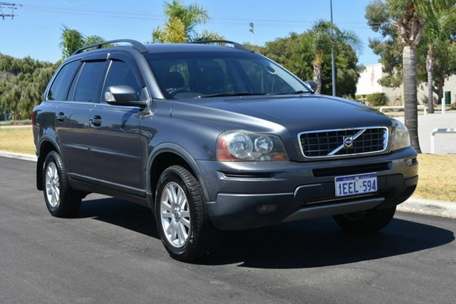 Used Volvo XC90 3.2, Rockingham, 2007 Volvo XC90 3.2 Wagon