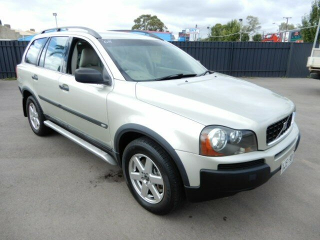 Used Volvo XC90 Lifestyle T, Enfield, 2006 Volvo XC90 Lifestyle T Wagon