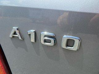 2000 Mercedes-Benz A160 Classic Hatchback.