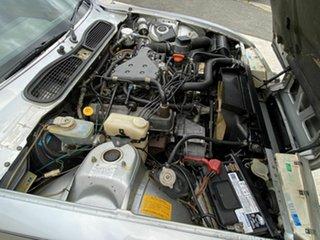 1985 Rover 3500 SE (SDI) Hatchback.
