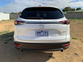 2018 Mazda CX-9 Touring SKYACTIV-Drive Wagon.