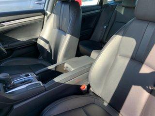 2017 Honda Civic VTi-LX Sedan.