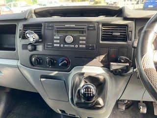 2008 Ford Transit Mid (LWB) Van.