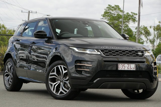 Used Land Rover Range Rover Evoque R-Dynamic S, Bowen Hills, 2019 Land Rover Range Rover Evoque R-Dynamic S Wagon
