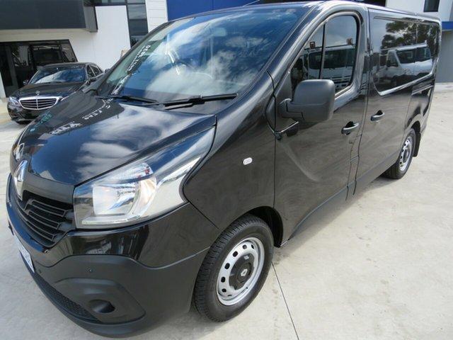 Used Renault Trafic, Thomastown, 2015 Renault Trafic Van