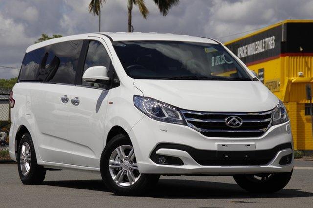 New LDV G10, Rocklea, 2020 LDV G10 Van