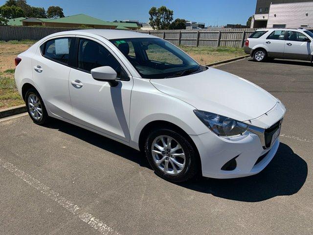 Used Mazda 2 Maxx SKYACTIV-Drive, Warrnambool East, 2016 Mazda 2 Maxx SKYACTIV-Drive Sedan