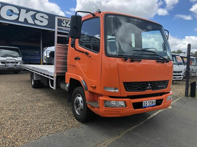 Used Fuso Fighter 1024, Rocklea, 2012 Fuso Fighter 1024 Tray