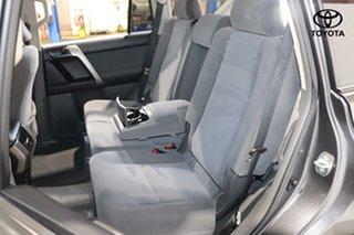 2012 Toyota Landcruiser Prado GXL Wagon.