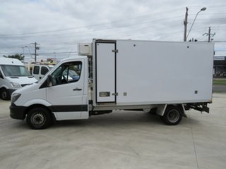 2015 Mercedes-Benz Sprinter REFRIGERATED Truck.