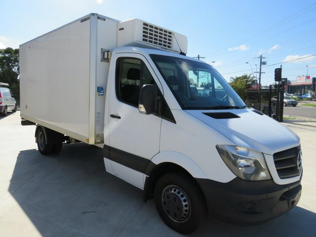 Used Mercedes-Benz Sprinter BOX REFRIGERATED, Thomastown, 2017 Mercedes-Benz Sprinter BOX REFRIGERATED Truck