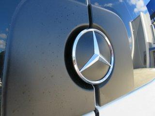 2011 Mercedes-Benz Sprinter Van.