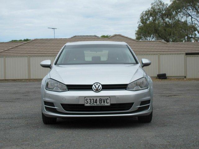 Used Volkswagen Golf 90 TSI, Enfield, 2014 Volkswagen Golf 90 TSI Hatchback