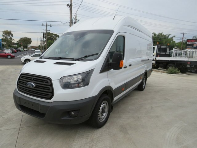 Used Ford Transit, Thomastown, 2017 Ford Transit Van