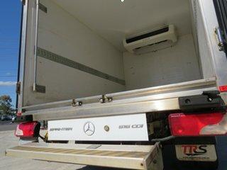 2017 Mercedes-Benz Sprinter BOX REFRIGERATED Truck.