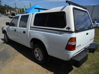 1998 Holden Rodeo LT Crew Cab 4x2 Utility.