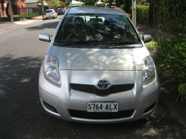 Used Toyota Yaris YR, Prospect, 2011 Toyota Yaris YR Hatchback