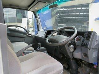 2016 Isuzu NPR Cab Chassis.
