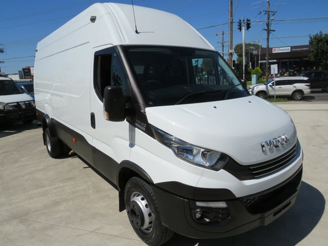 Used Iveco Daily, Thomastown, 2018 Iveco Daily Van