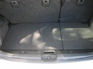 2011 Toyota Yaris YR Hatchback.