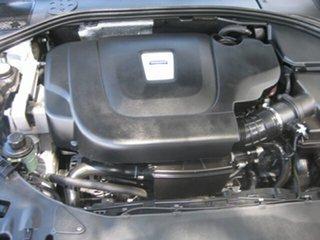 2011 Volvo V60 D3 Teknik Wagon.