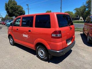 2016 Suzuki APV Van.