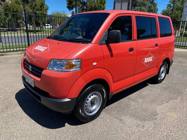 Discounted Used Suzuki APV, Woodville Park, 2016 Suzuki APV Van