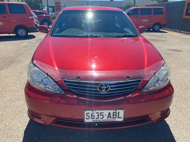 Discounted Used Toyota Camry Altise Limited, Woodville Park, 2006 Toyota Camry Altise Limited Sedan